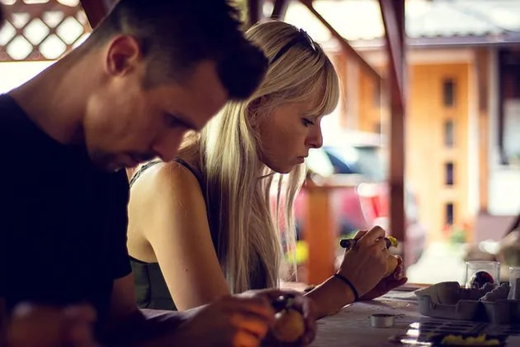 5 tips to survive traveling as a couple without huge fallouts