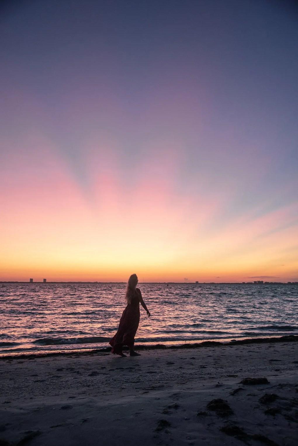 de 5 beste stranden rond het eiland Sanibel   Florida   USA