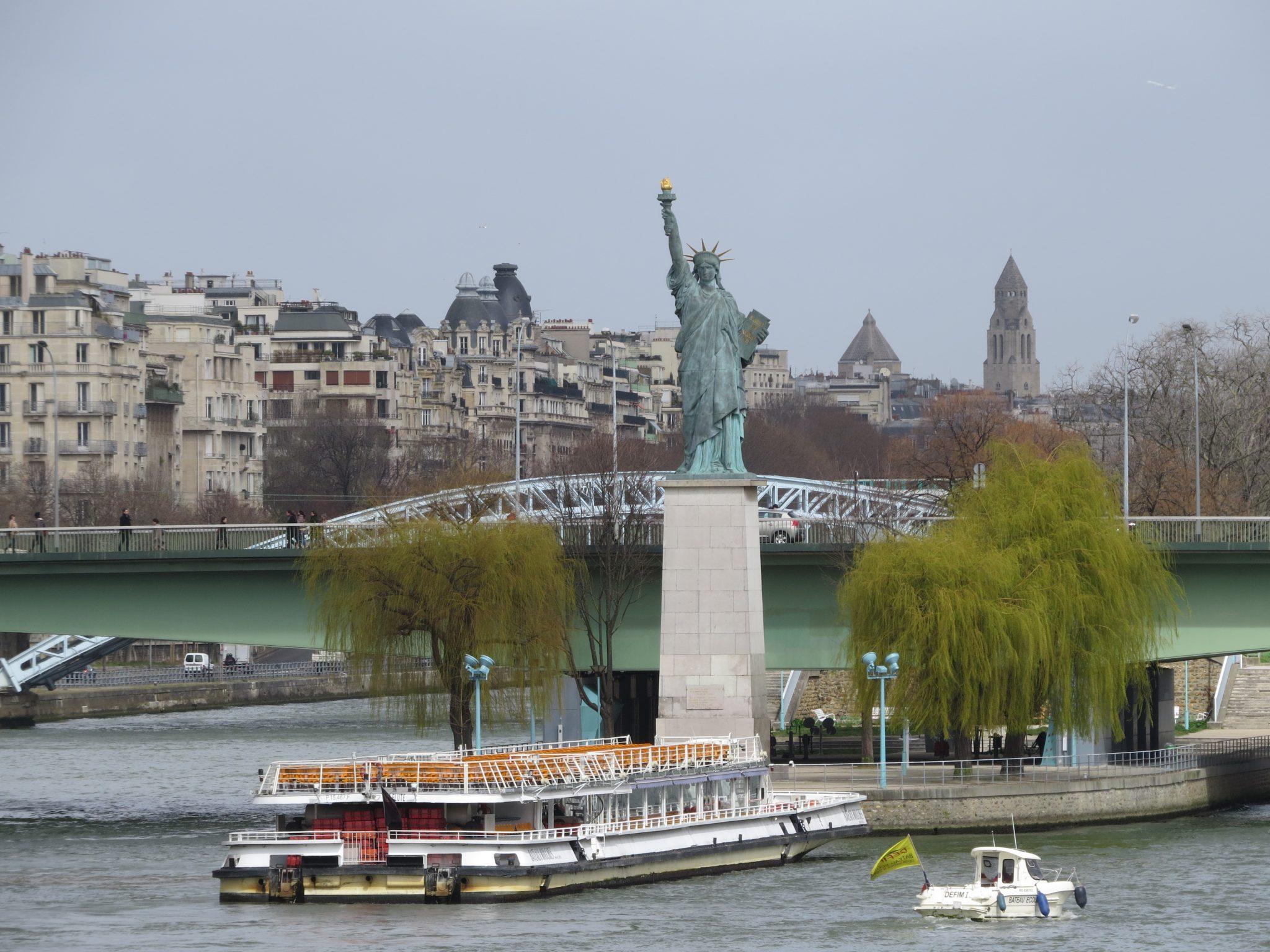 5 days in Paris