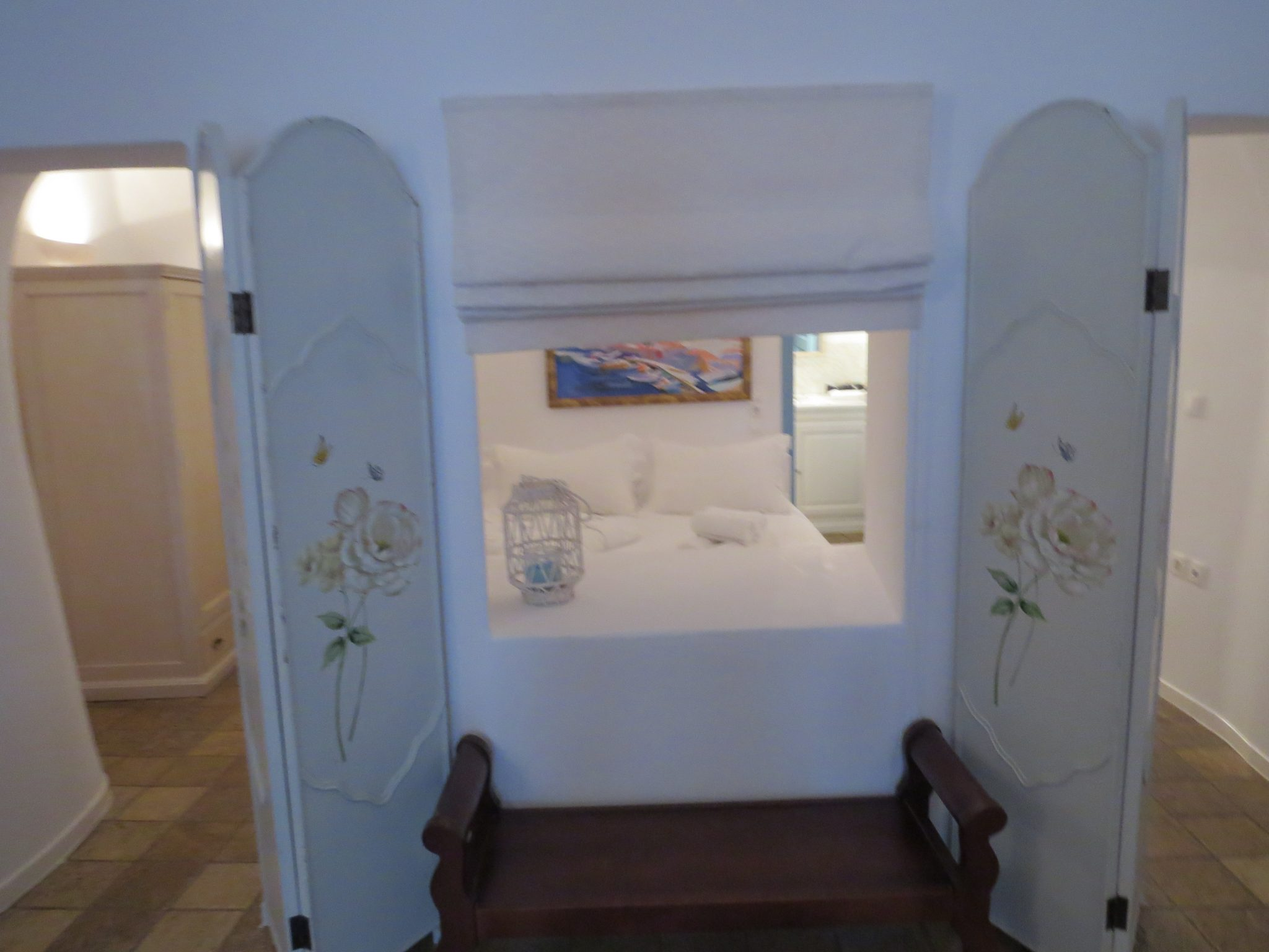 Luxury Hotel in Santorini - Pantelia Suites