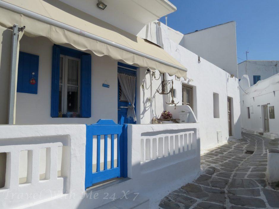 10 Best Things To Do in Mykonos