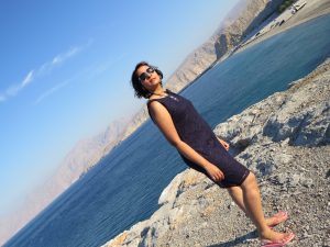 weekend getaway to Khasab from Dubai