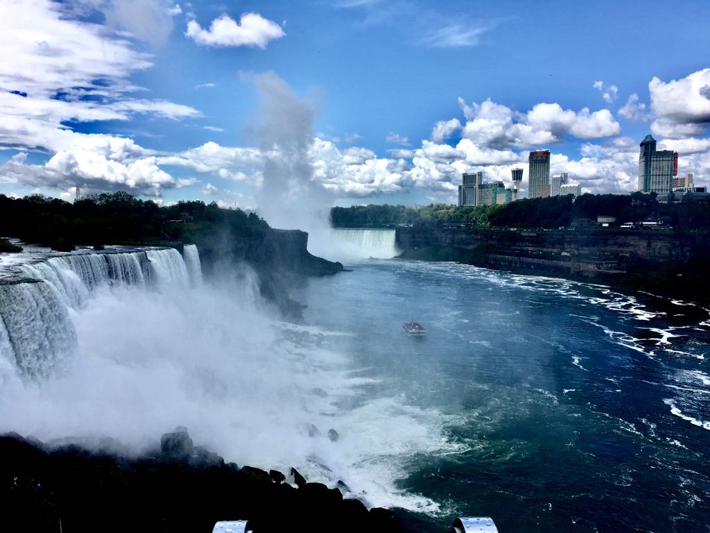 Travel Guide to NIAGARA FALLS (Take Adventure with nature)