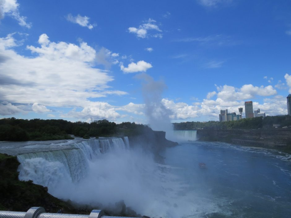 Guide to Niagara Falls - Take Adventure with Nature