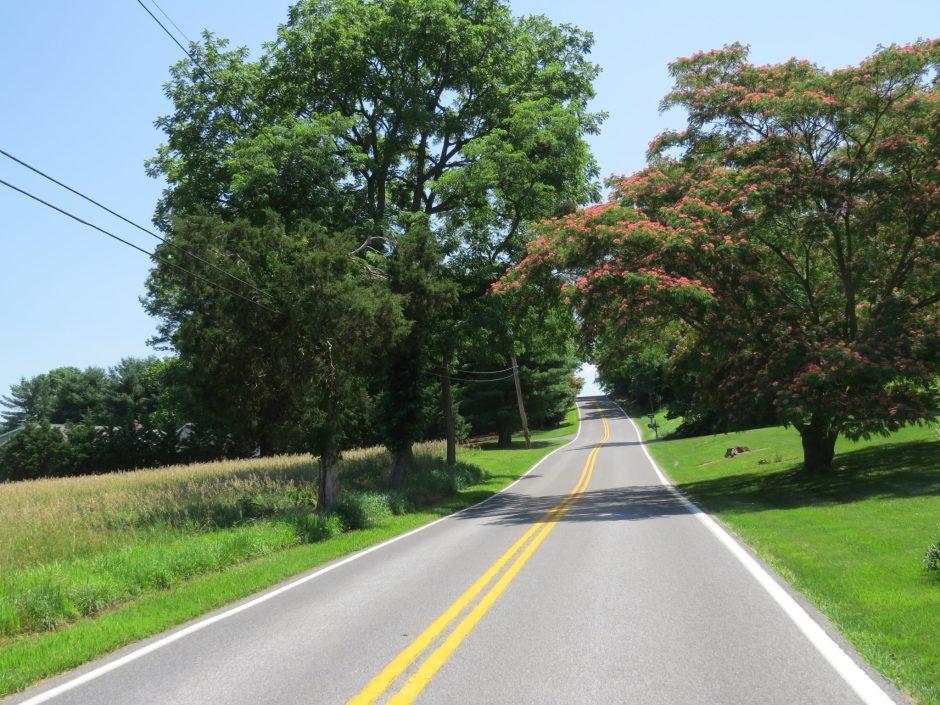 East Coast Road Trip Planner