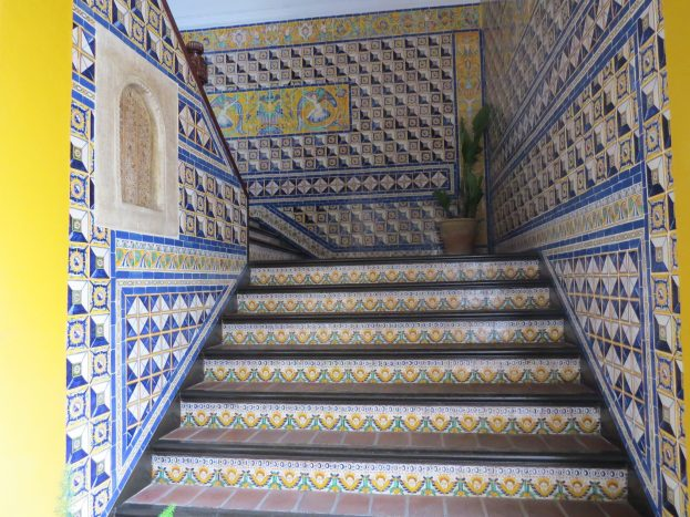 Things to do in Cultural Seville Spain