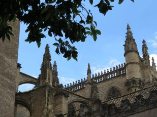 Best Things to do in Cultural Seville Spain