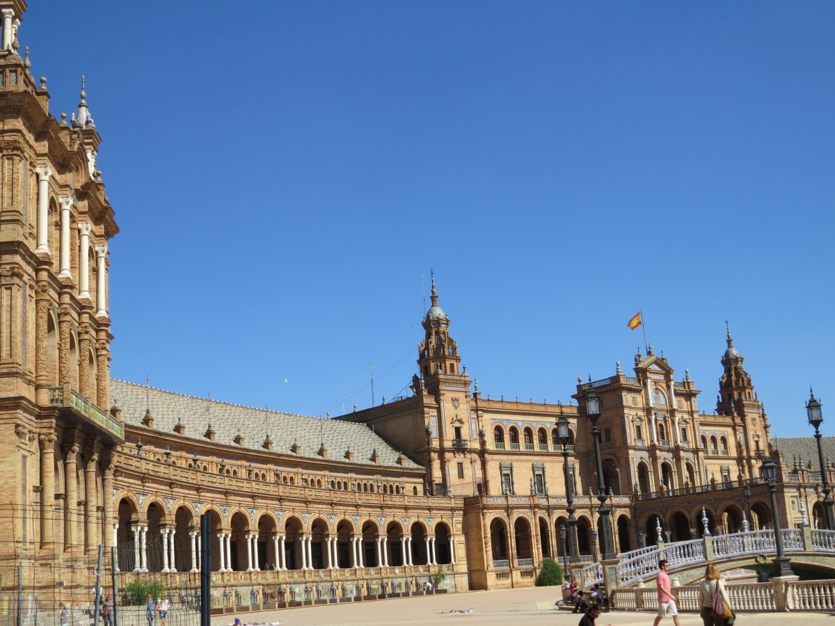 Things to do in Seville - Spain