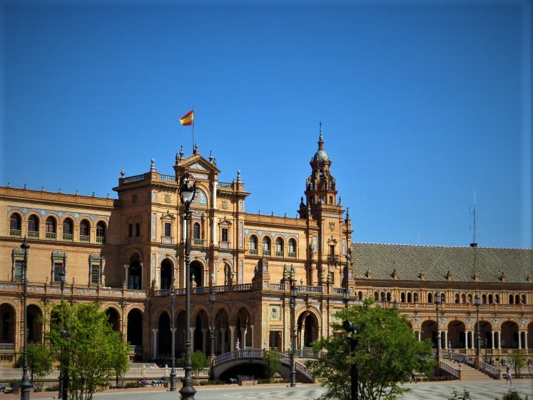 Best things to do in Cultural Seville - Spain