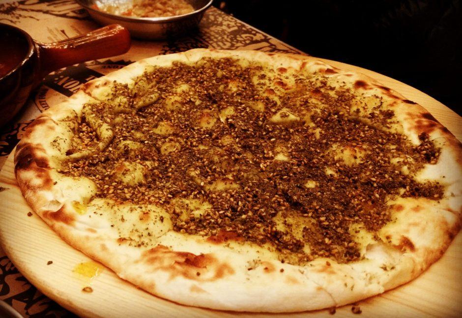 Food & Gourmet Tour in Dubai