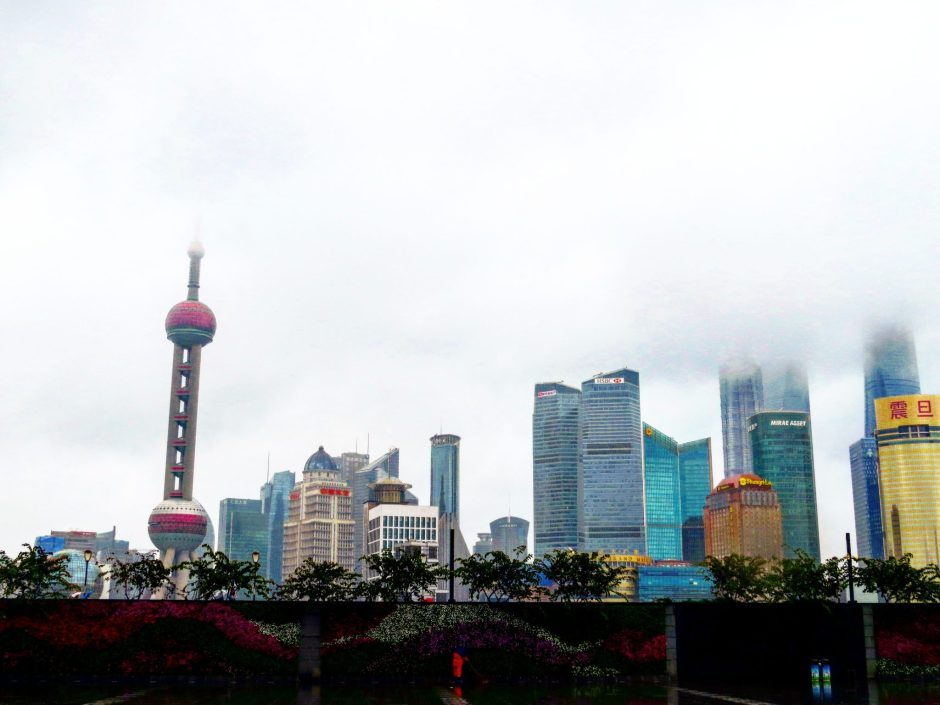 Quick Shanghai Tour