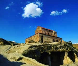 Uplistsikhe Cave Town Tour from Tbilisi