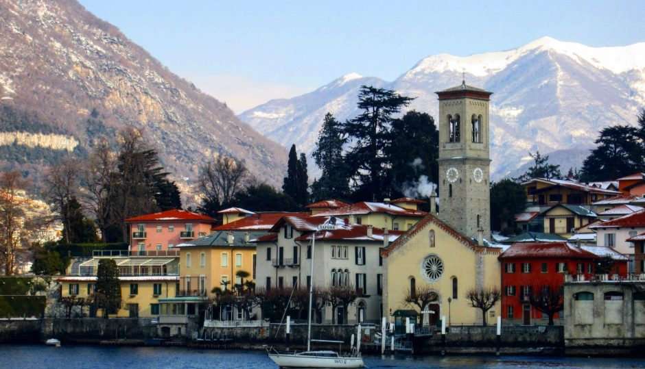 Lake Como – Italy's Most Popular Tourist Destination