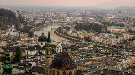 Best of Musical City - Salzburg