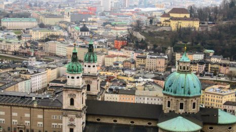Best of Musical City - Salzburg