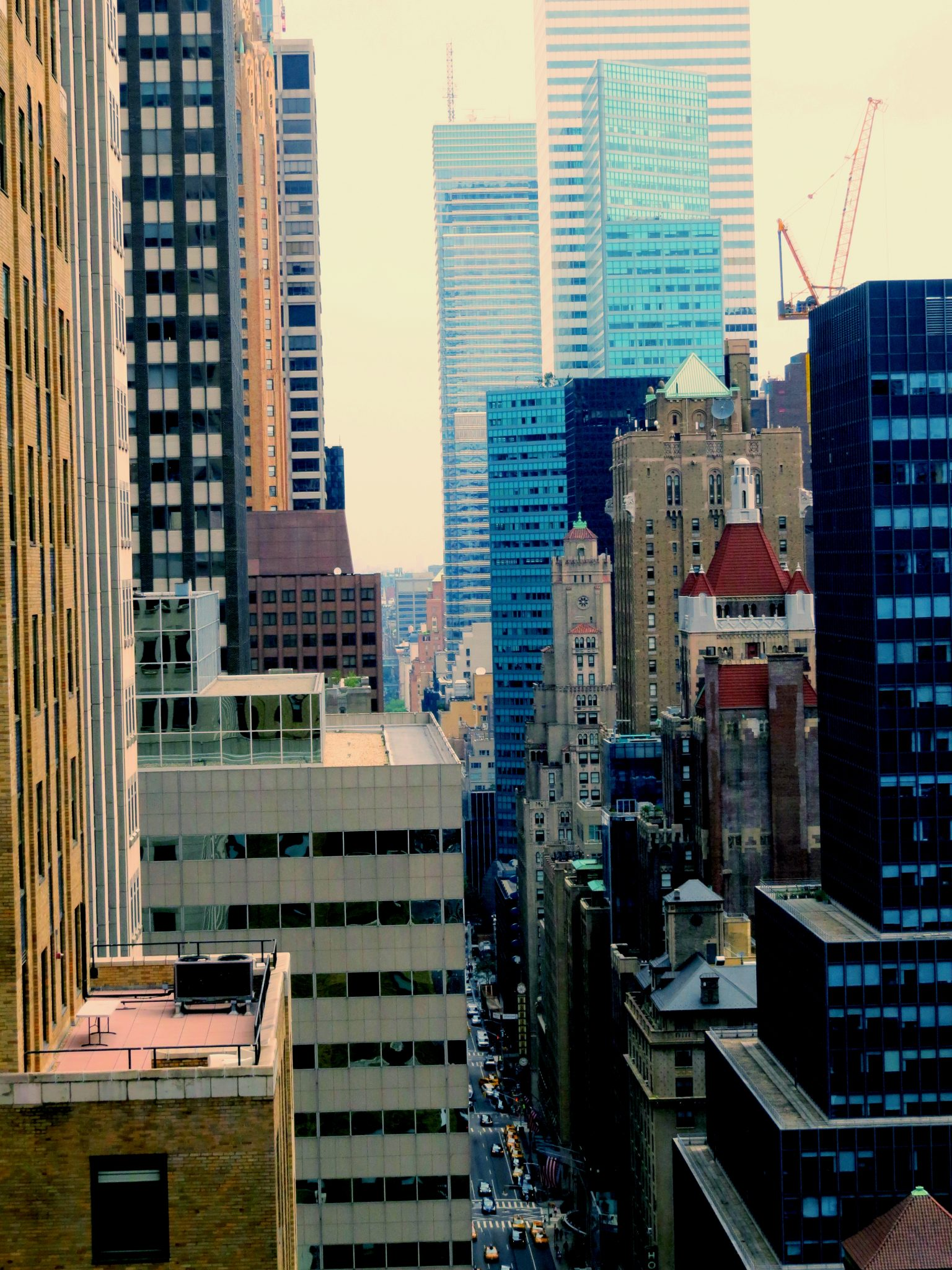 Reviews of my Comfortable and Luxury Stay in New York City