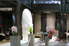 Reviews of my Comfortable and Luxury Stay at Grand Hyatt New York City