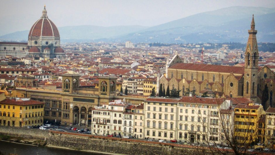 Quick Florence Tour - Cradle of Renaissance