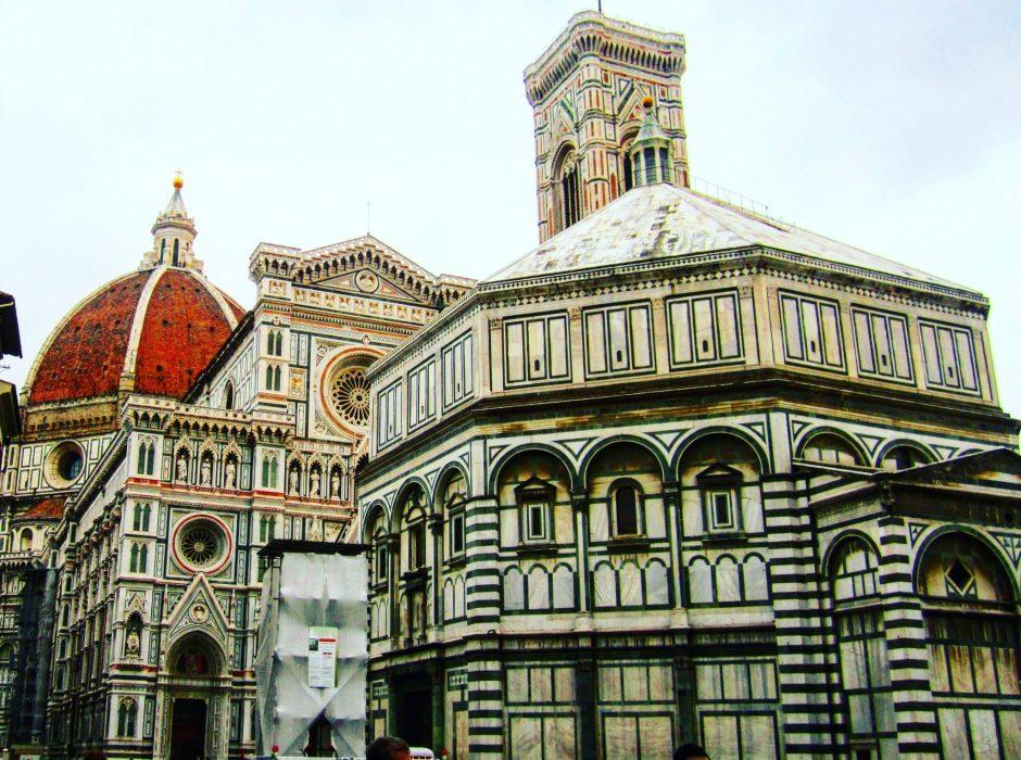 Quick Florence Tour - Cradle of renaissance