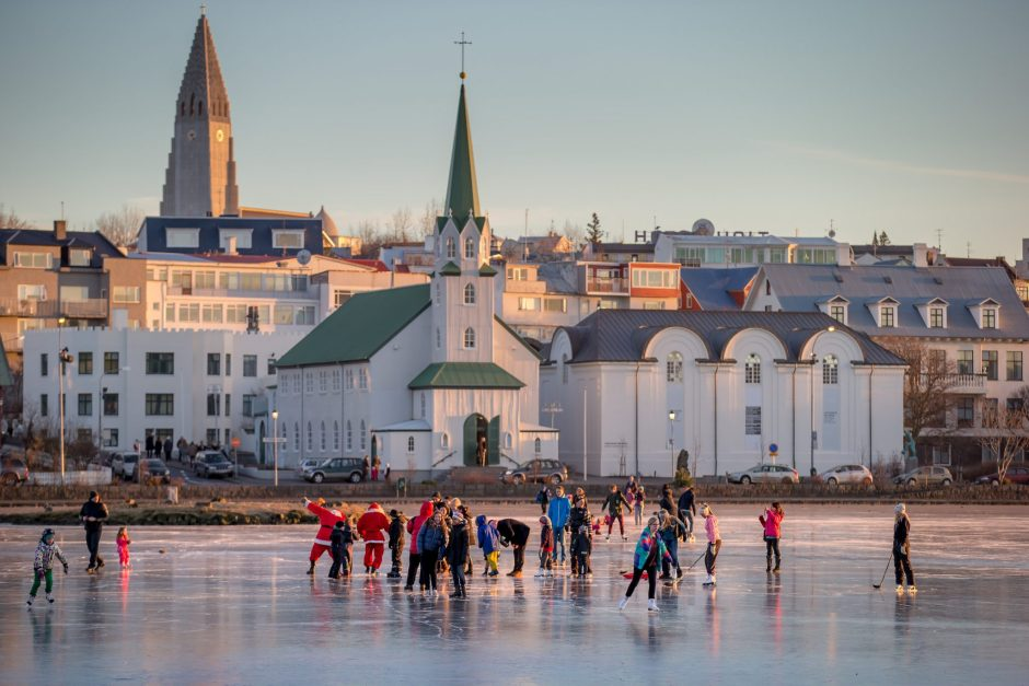 Planning a Trip to Iceland – Land of Fire and Ice