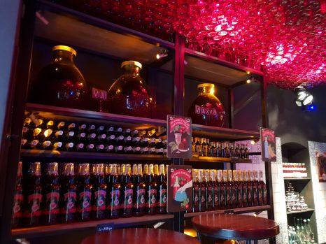 Drunk Cherry Bar