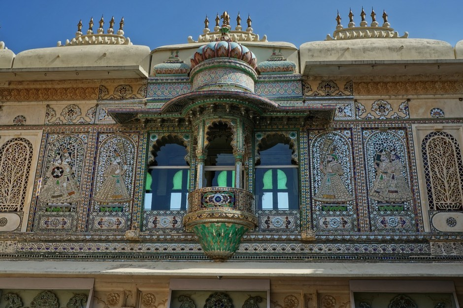 Perfect Itinerary of Udaipur