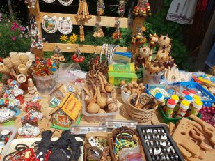 Ukrainian Handicrafts