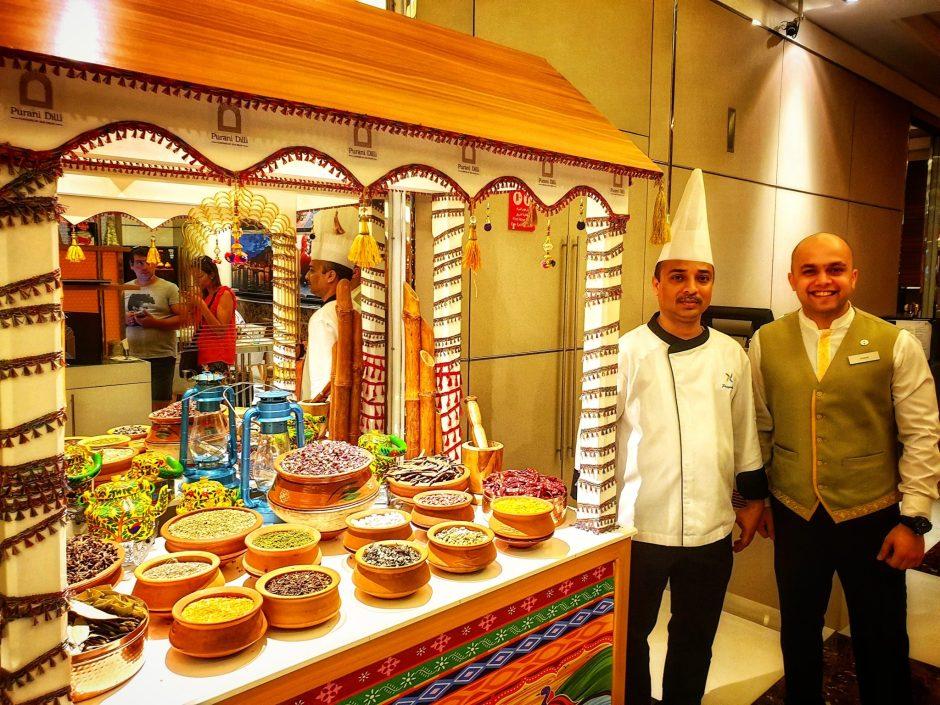 Best Indian Restaurants in Dubai