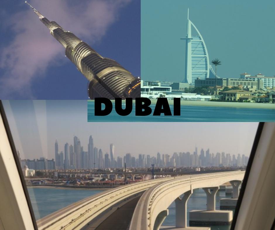 eeb02c01187 Interesting Dubai Travel Guide – Travel With Me 24 X 7