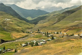 Interesting Places to Visit in Azerbaijan