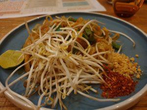 Where to eat in JBR, The Mango Tree Thai Bistro