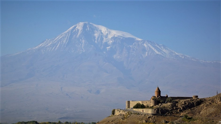 Best Day Trips from YEREVAN ARMENIA