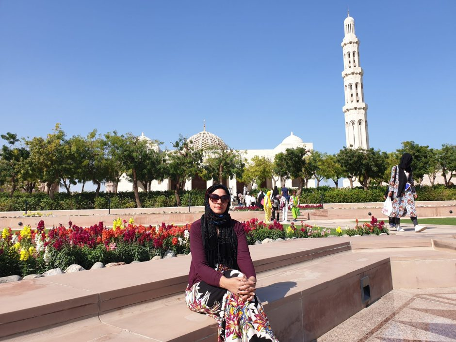 Things to do in Muscat City Tour