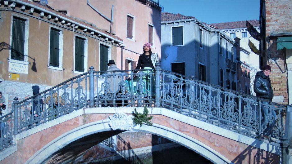 Venice tour from Milan