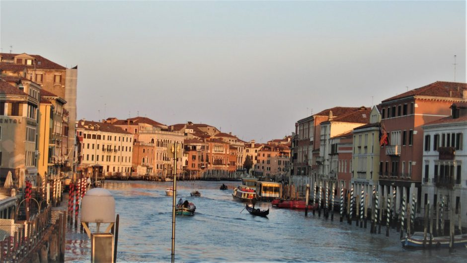 What to do in Venice in one day