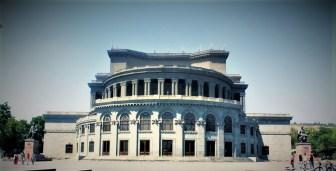 Interesting Yerevan City Tour Guide