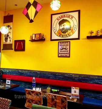 Reviews of Gabbar's Grill Restaurant – Explore restaurants in Discovery Gardens, Dubai