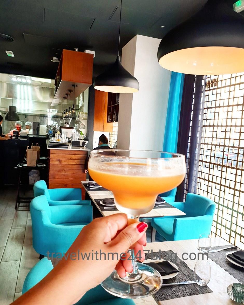 Reviews of Mynt Abu Dhabi – One of the best Indian restaurants in Abu Dhabi