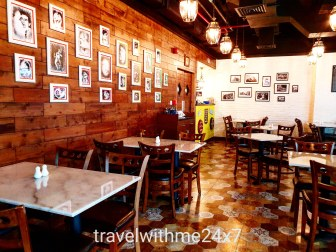 Reviews of Café Funkie Town – Explore Best Parsi Food in Dubai