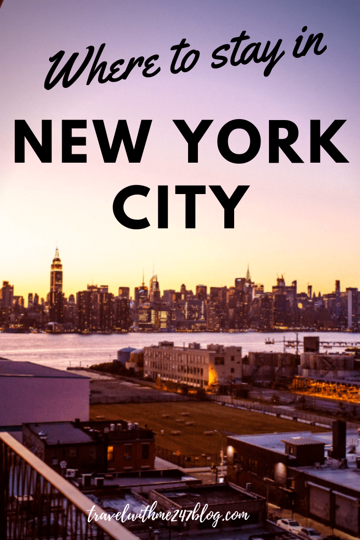 Best and Coolest Hotels in New York City – Guide to New York Hotels