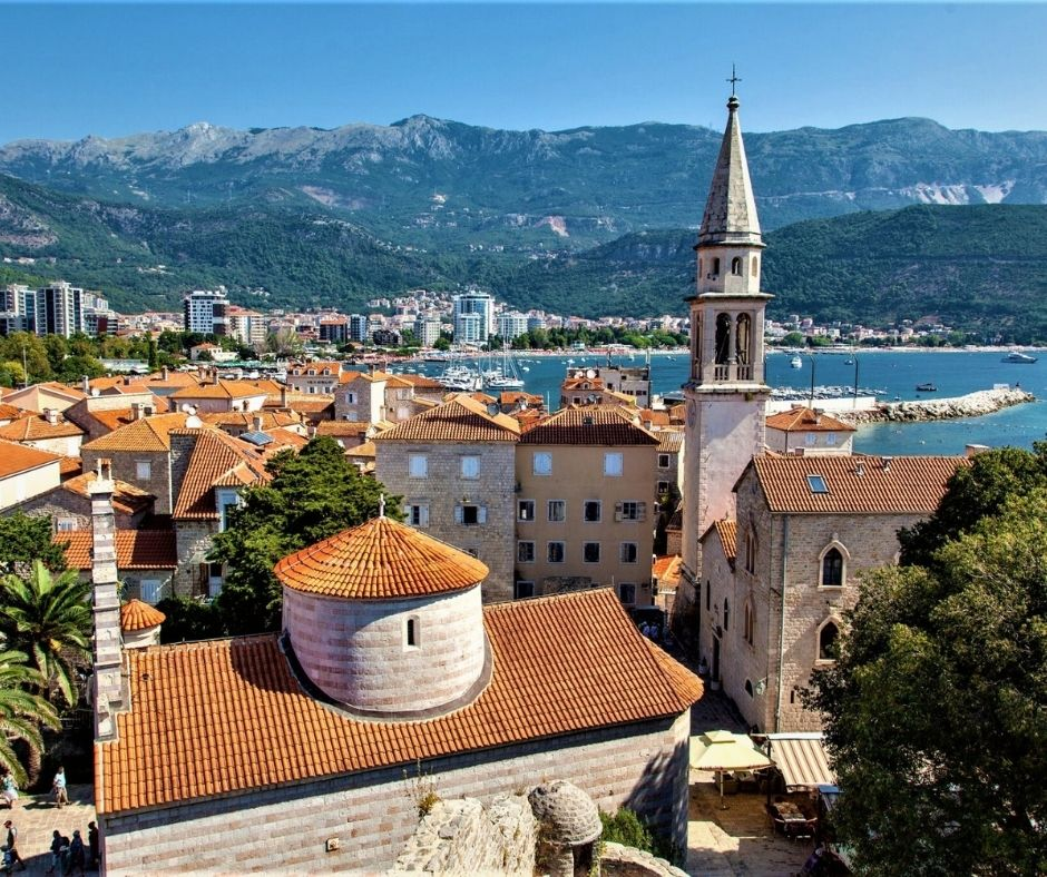 3 Days In Montenegro Places to visit in Montenegro