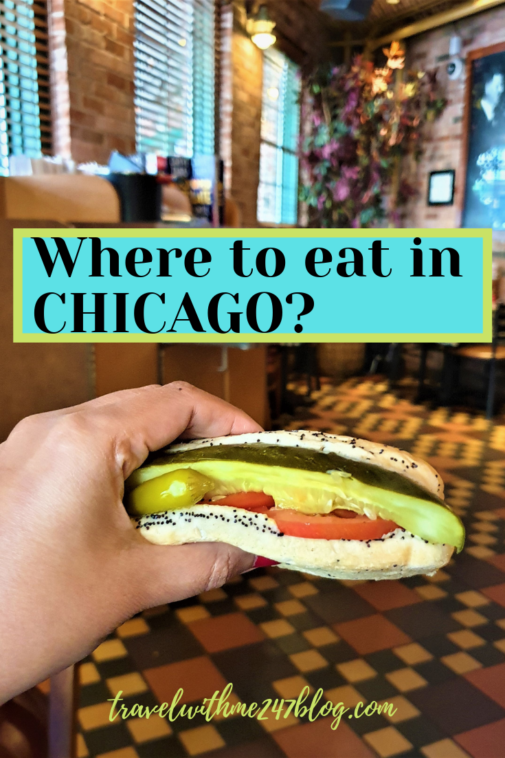 Best Chicago Food Tours – Taste Famous Food Of Chicago