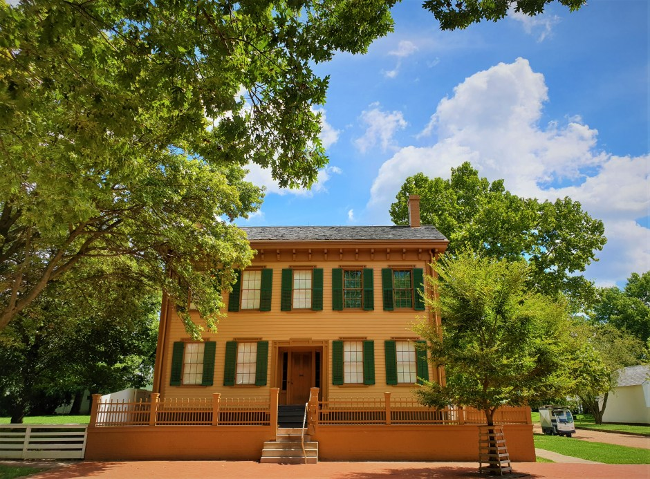 Interesting Things To Do In Springfield IL, This Weekend
