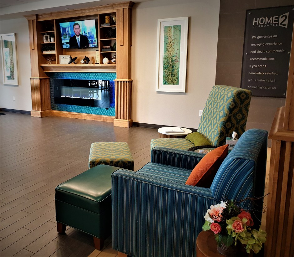 Review of Home2 Suites by Hilton Champaign Urbana, IL