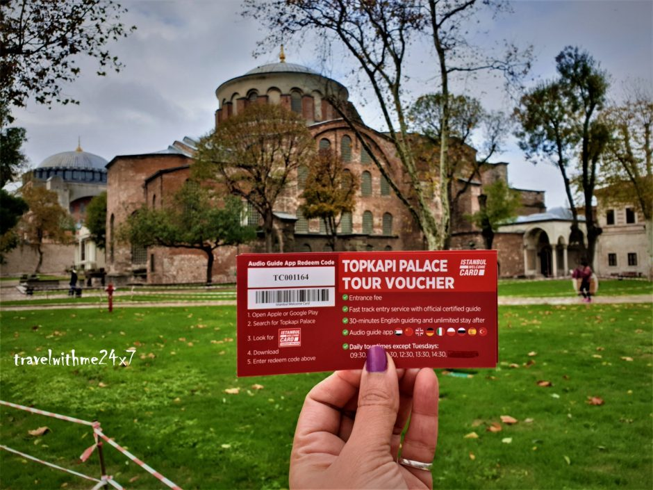 Review of Istanbul Welcome Card – Is It Really Worth Buying?