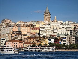 3 days in Istanbul - Istanbul Itinerary