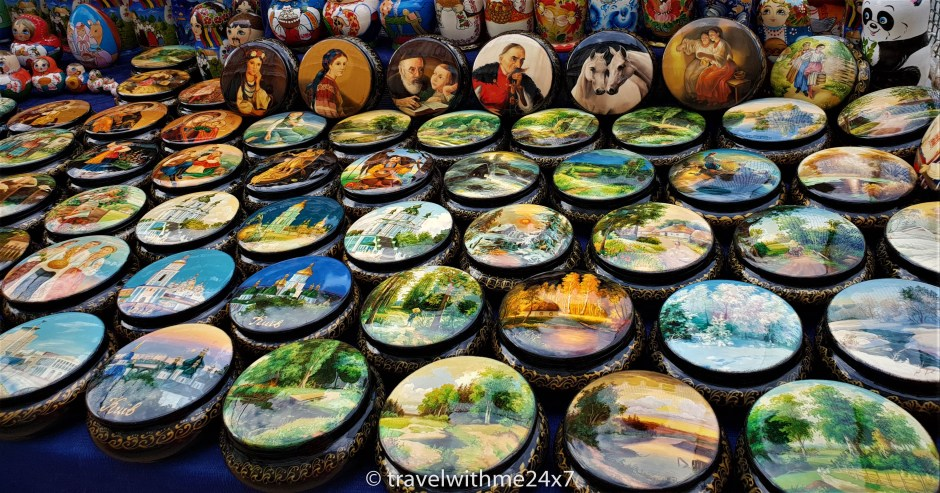 Souvenirs From Ukraine – Buy Traditional Ukrainian Gifts