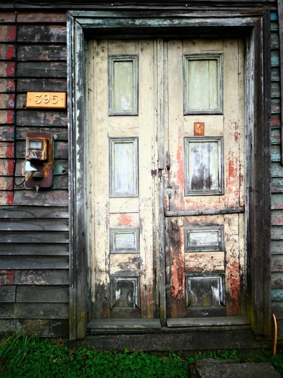 Heritage Doors