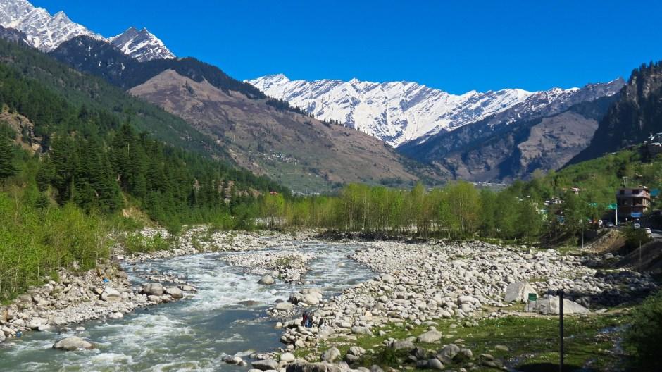 Himachal Pradesh Tour Planner