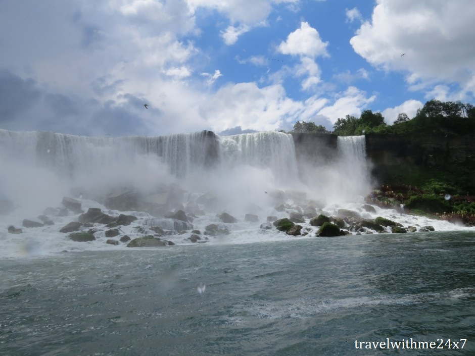 Most Beautiful Waterfalls In The World - Waterfalls Pictures